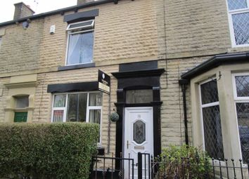 3 bed terraced house for sale in Fraser Street, Shaw, Oldham OL2