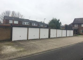 Thumbnail Parking/garage for sale in Garages, Appledore Mews, Farnborough, Hampshire