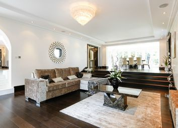 Thumbnail 7 bed detached house to rent in The White House, Coombe Park, Kingston Upon Thames