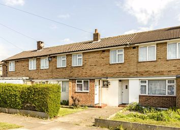 Thumbnail 3 bed property for sale in Butts Crescent, Hanworth, Feltham