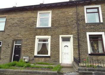 2 bed terraced house to rent in Moorhead Street, Colne BB8