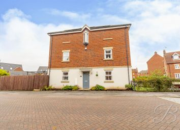 Thumbnail 3 bed semi-detached house for sale in Linnet Close, Kirkby-In-Ashfield, Nottingham