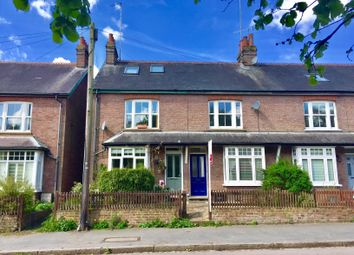 Thumbnail 2 bed property to rent in Vale Road, Chesham