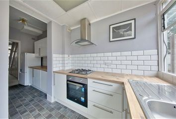 Thumbnail 3 bed terraced house to rent in Gatton Road, London