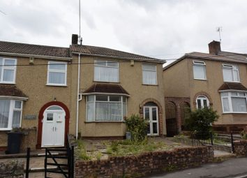 Thumbnail 3 bed terraced house for sale in Yew Tree Drive, Kingswood, Bristol