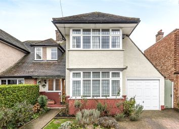 3 bed semi-detached house for sale in Golf Close, Stanmore, Middlesex HA7