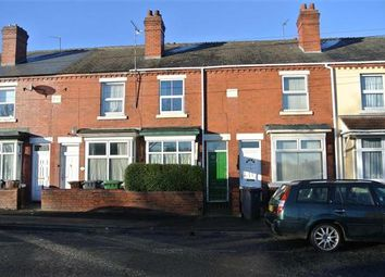 Thumbnail 2 bed terraced house for sale in Stowheath Lane, Wolverhampton