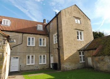 Ermine Street, Ancaster, Grantham NG32. 1 bed flat to rent