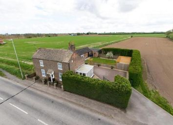 Thumbnail 3 bed detached house for sale in Wigtoft Road, Sutterton, Boston, Lincolnshire
