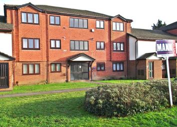 2 bed flat for sale in Tate Road, Redbridge, Southampton SO15