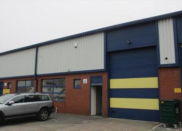Thumbnail Light industrial to let in Unit 8, Ecclesbourne Park Industrial Estate, Clover Nook Road, Alfreton