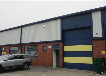 Thumbnail Light industrial to let in Unit 9, Ecclesbourne Park Industrial Estate, Clover Nook Road, Alfreton