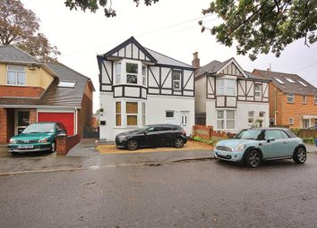 Thumbnail 2 bed flat for sale in Kipling Road, Parkstone, Poole