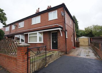 Thumbnail 3 bed semi-detached house for sale in Mill Hill Avenue, Pontefract