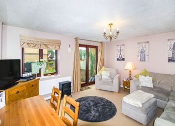 Thumbnail 3 bed terraced house for sale in Rowans Lane, Bryncethin, Bridgend