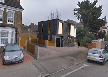 Thumbnail Land for sale in 14 Stanthorpe Road, Streatham, London
