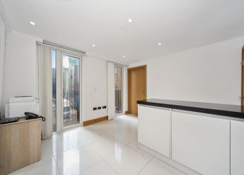 Thumbnail 1 bed flat for sale in Churchway, London