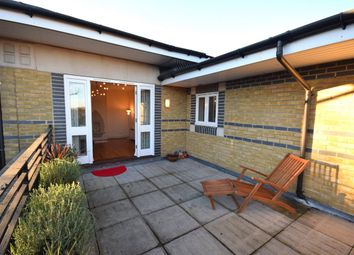Thumbnail 3 bedroom detached house to rent in The Spike, Radwinter Road, Saffron Walden