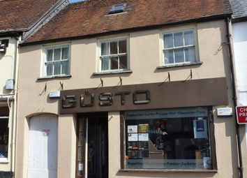 Thumbnail Retail premises to let in Shaftesbury, Dorset