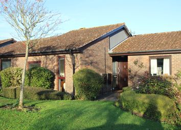 Thumbnail 1 bed bungalow for sale in 22 Fairlop Walk, Elmbridge Village, Cranleigh, Surrey