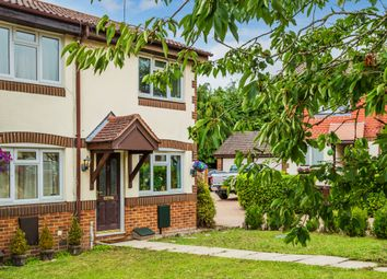 Thumbnail 2 bed semi-detached house for sale in Theobalds Close, Kemsing