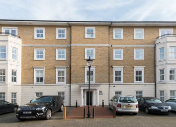 Thumbnail 2 bed flat to rent in Northpoint Square, London