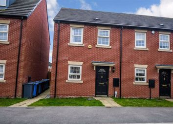 3 bed end terrace house for sale in Bunkers Hill Road, Hull HU4