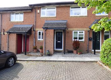 2 bed terraced house for sale in Aspen Walk, West Totton SO40