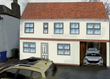 Thumbnail 3 bed detached house for sale in Church Lane, Skirlaugh, East Yorkshire