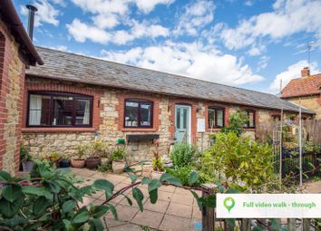 Thumbnail 2 bed bungalow for sale in Globe Orchard, Haselbury Plucknett, Crewkerne