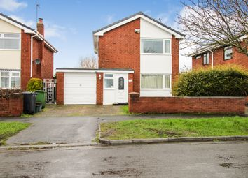3 bed detached house for sale in Appleton Drive, Whitby, Ellesmere Port CH65
