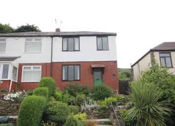 Thumbnail 3 bed semi-detached house for sale in Tonacliffe Road, Whitworth, Rochdale