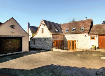 3 bed barn conversion for sale in Bibstone, Wotton-Under-Edge GL12