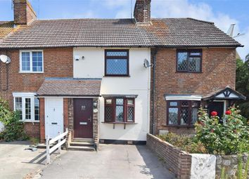 Thumbnail 2 bed cottage for sale in Spot Lane, Bearsted, Maidstone, Kent