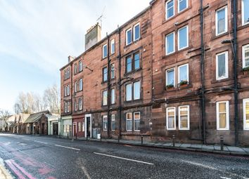 Thumbnail 1 bed flat for sale in Angle Park Terrace, Edinburgh