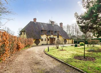 Thumbnail 5 bed detached house for sale in Picket Hill, New Forest, Ringwood