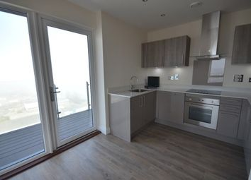 Thumbnail 2 bed flat to rent in The Peninsula, Pegasus Way, Gillingham