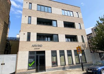 Office to let in Henriques Street, London E1