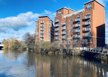 2 bed flat to rent in Stuart Street, Derby DE1