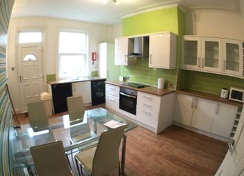 Thumbnail 4 bedroom terraced house to rent in Stanmore Street, Leeds
