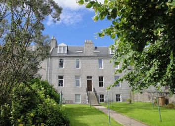 Thumbnail 2 bedroom flat for sale in Springbank Terrace, Aberdeen