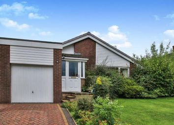 3 bed bungalow for sale in Ravens Grove, Reedley, Burnley, Lancashire BB10