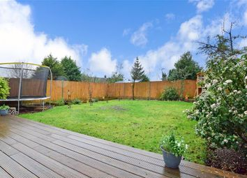Thumbnail 3 bed semi-detached house for sale in Nork Rise, Banstead, Surrey