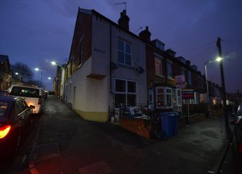 Thumbnail 3 bedroom end terrace house for sale in Staveley Road, Sheffield