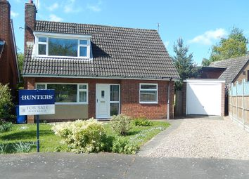 Thumbnail 3 bed detached house for sale in Trehampton Drive, Lea, Gainsborough