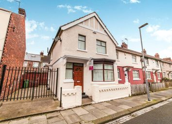 Thumbnail 3 bed semi-detached house for sale in Patterdale Street, Hartlepool