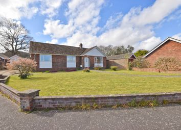 Thumbnail 4 bed detached bungalow to rent in Regis Avenue, Beeston Regis, Sheringham