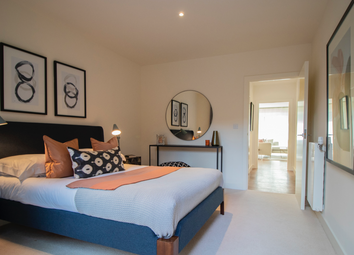 2 bed flat for sale in 2 Thunderer Walk, London SE18