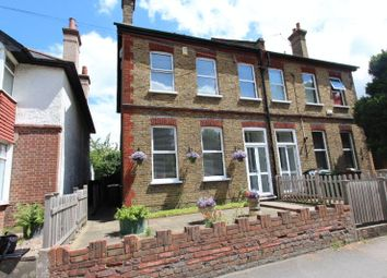 Thumbnail 4 bed semi-detached house for sale in Cotswold Road, Sutton