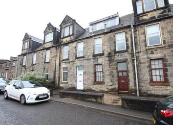 Thumbnail 2 bed flat for sale in Mains Road, Beith, North Ayrshire
